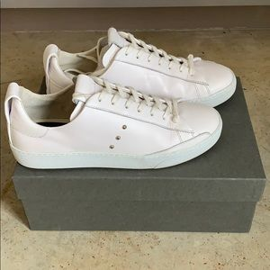 AllSaints Jax Sneakers size 38